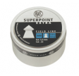 RWS SUPER POINTED SPIDSKUGLE 5,5MM 0,94G 500 STK.