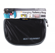 Sea To Summit HANGING TOILETRY BAG Small black/grey