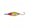 Magic Trout 2,5G 3CM YELLOW/GREEN BLOODY ZOOM SPOON