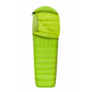 SEA TO SUMMIT ASCENT ACL LONG ZIP LEFT