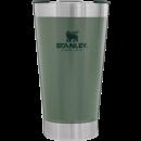 STANLEY CLASSIC VACUUM PINT 0,47L GREEN