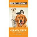 PROF DOG GRAIN FREE 100% KORN FRIT 12KG