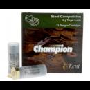 KENT CHAMPION CLUB STEEL 12/70 24G STR. 7,5 - 390 M/S